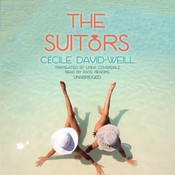 The Suitors, by Cécile David-Weill