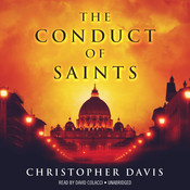 The Conduct of Saints Audiobook, by Christopher Davis