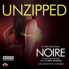 Unzipped: An Urban Erotic Tale Audiobook, by Noire