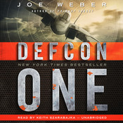 DEFCON One Audiobook, by Joe Weber