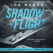 Shadow Flight: A Novel Audiobook, by Joe Weber