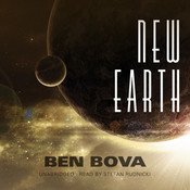 New Earth, by Ben Bova