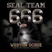 SEAL Team 666 Audiobook, by Weston Ochse