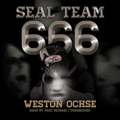 SEAL Team 666 Audiobook, by