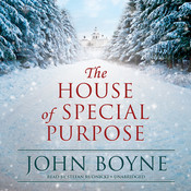 The House of Special Purpose Audiobook, by John Boyne