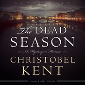 The Dead Season, by Christobel Kent