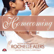 Homecoming Audiobook, by Rochelle Alers