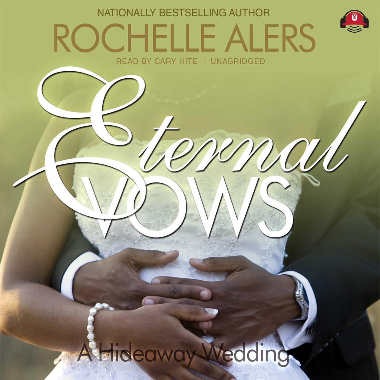 Printable Eternal Vows Audiobook Cover Art