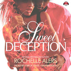 Sweet Deception Audiobook, by Rochelle Alers