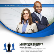 Leadership Mastery: Influencing and Persuading Others Audiobook, by Made for Success