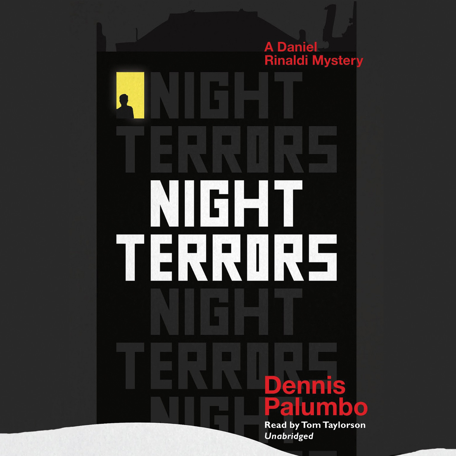 Printable Night Terrors: A Daniel Rinaldi Mystery Audiobook Cover Art