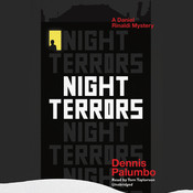 Night Terrors: A Daniel Rinaldi Mystery, by Dennis Palumbo