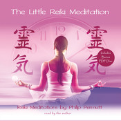 The Little Reiki Meditation Audiobook, by Philip Permutt