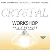 Crystal Workshop, by Philip Permutt