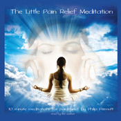 The Little Pain Relief Meditation, by Philip Permutt