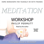 Meditation Workshop, by Philip Permutt