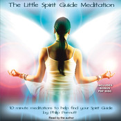 The Little Spirit Guide Meditation, by Philip Permutt