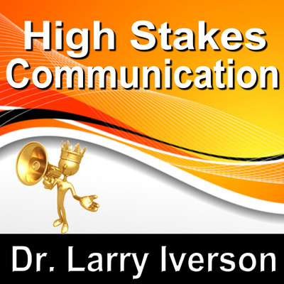 High Stakes Communications: 5 Essentials to Staying in Control in Tough Conversations Audiobook, by Made for Success