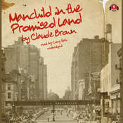 Manchild in the Promised Land Audiobook, by Claude Brown