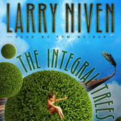 The Integral Trees Audiobook, by Larry Niven