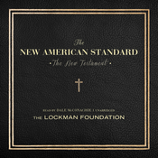 The New Testament of the New American Standard Audio Bible Audiobook, by Made for Success