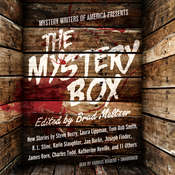 Mystery Writers of America Presents The Mystery Box, by Mystery Writers of America