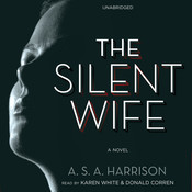 The Silent Wife, by A. S. A. Harrison
