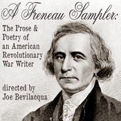 A Freneau Sampler: The Prose and Poetry of Revolutionary War Writer Philip Freneau Audiobook, by Philip Freneau
