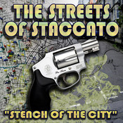 "Streets of Staccato: Episode One: ""Stench of the City"", by Victor Gates"