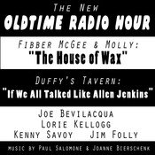 "The New Old-Time Radio Hour: ""Fibber McGee"" and ""Duffy's Tavern"" Audiobook, by Joe Bevilacqua"