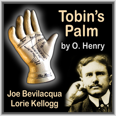 Tobin's Palm: Classic American Short Story Audiobook, by O. Henry