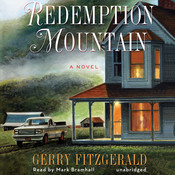 Redemption Mountain: A Novel, by Gerry FitzGerald