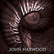 The Ghost Writer Audiobook, by John Harwood