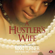 A Hustler's Wife, by Nikki Turner