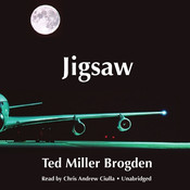 Jigsaw Audiobook, by Ted Miller Brogden