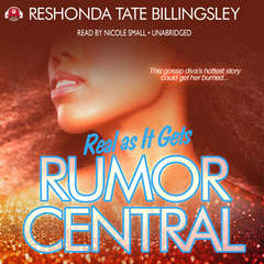 Real as It Gets Audiobook, by ReShonda Tate Billingsley