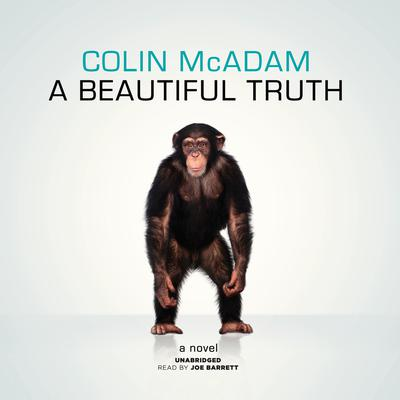 A Beautiful Truth Audiobook, by Colin McAdam