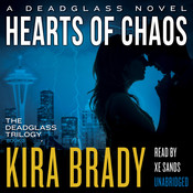 Hearts of Chaos, by Kira Brady
