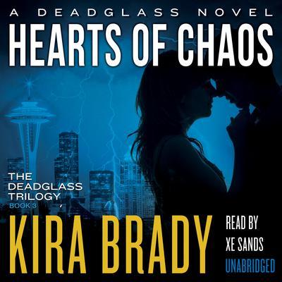 Hearts of Chaos Audiobook, by Kira Brady