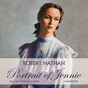 Portrait of Jennie, by Robert Nathan