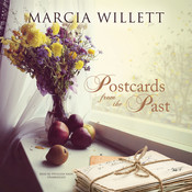 Postcards from the Past Audiobook, by Marcia Willett