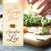 The Recipe Box, by Sandra Lee
