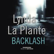 Backlash Audiobook, by Lynda La Plante