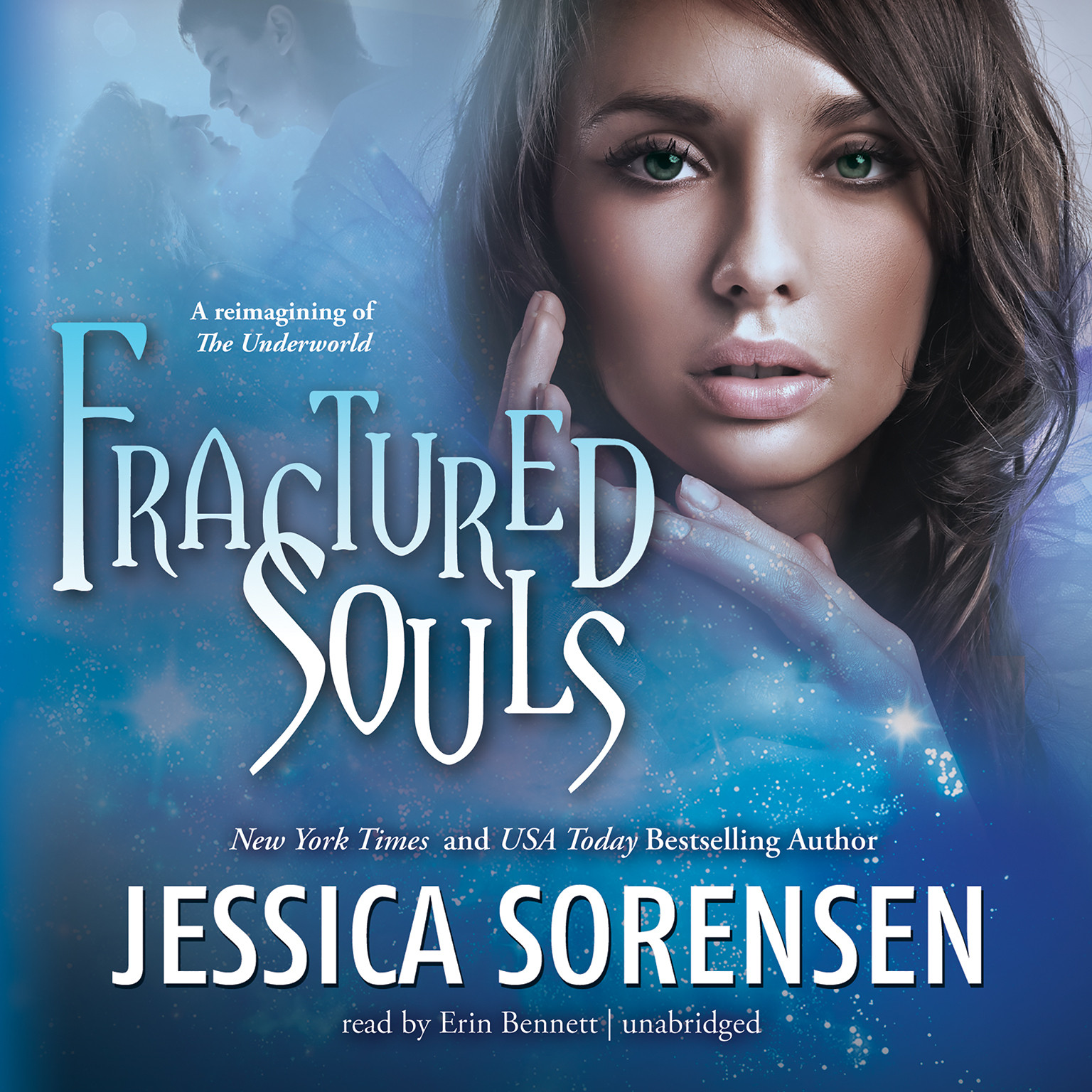 Printable Fractured Souls Audiobook Cover Art