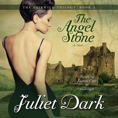 The Angel Stone Audiobook, by Carol Goodman