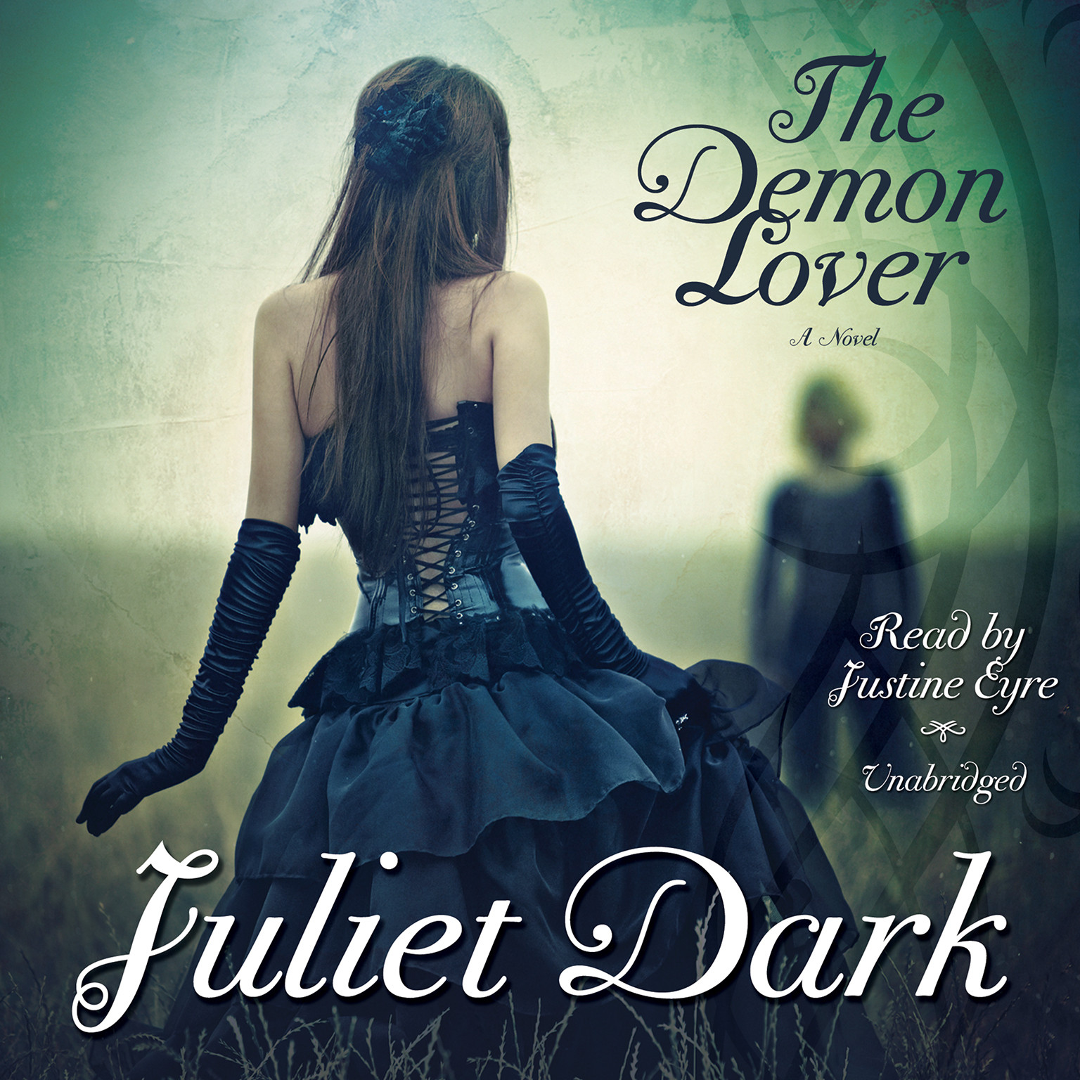 Printable The Demon Lover: A Novel Audiobook Cover Art