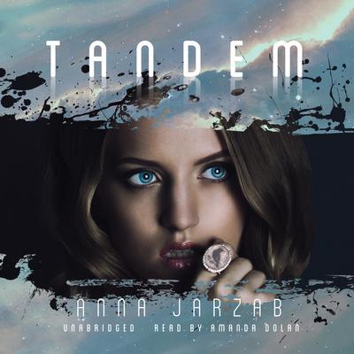 Tandem Audiobook, by Anna Jarzab