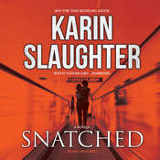 Snatched: A Will Trent Story Audiobook, by Karin Slaughter