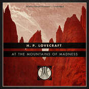 At the Mountains of Madness Audiobook, by H. P. Lovecraft