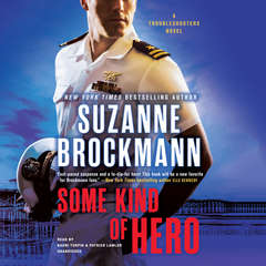 Some Kind of Hero Audiobook, by Suzanne Brockmann